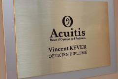 Acuitis-optique