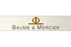 Baume-et-Mercier