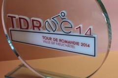 Cyclisme-TDR